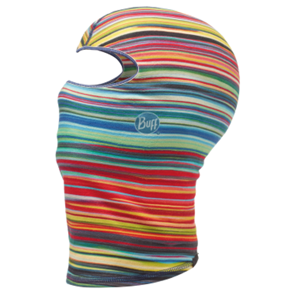 Buff Junior & Child Polar Balaclava - Apac/Cru