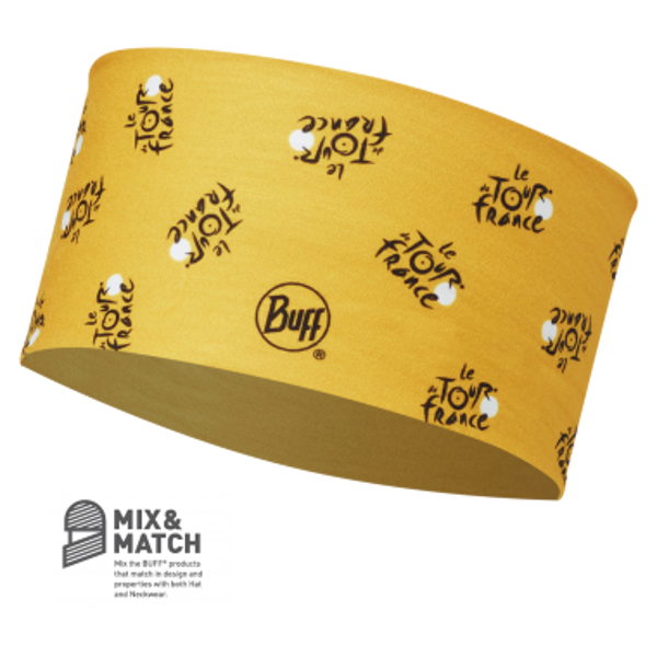 Buff Tour De France Headband - Ypres
