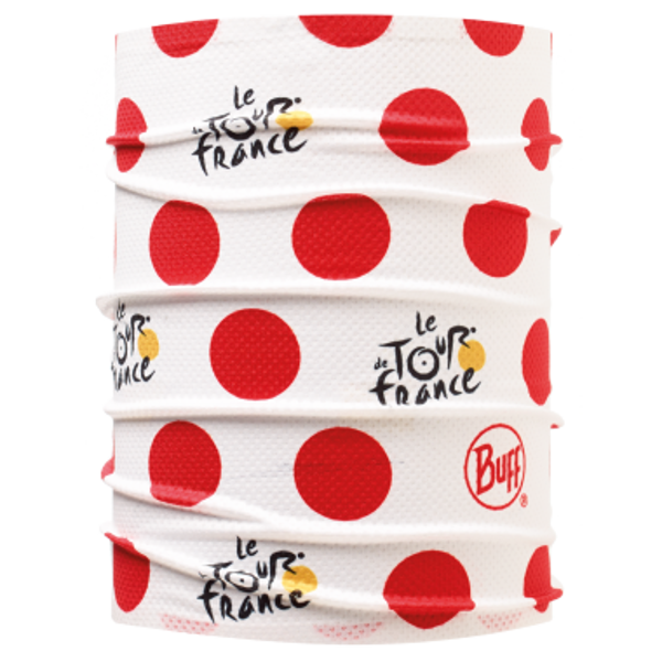 Buff Tour De France Helmet Liner Pro - Nancy