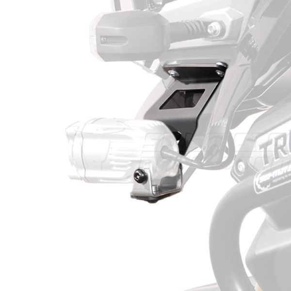 SW-Motech Hawk Light Mount Kit Triumph Tiger 1200 Explorer
