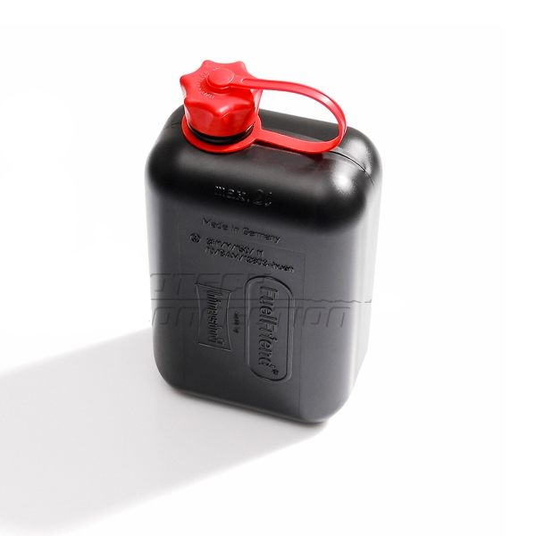 SW-Motech Plastic Canister UN Approval - Black
