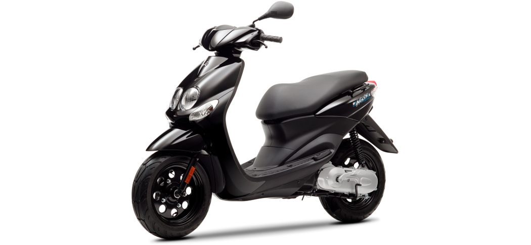 Yamaha Neo's Easy 50cc Commuter Scotter