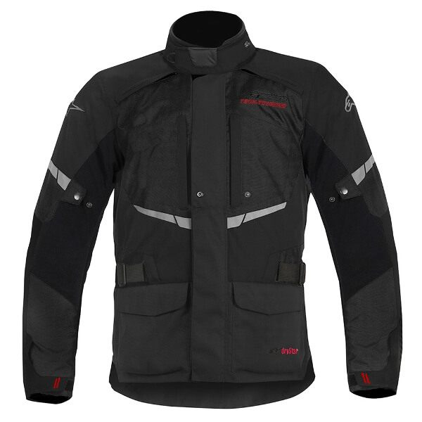 Alpinestars Andes Drystar Waterproof Jacket