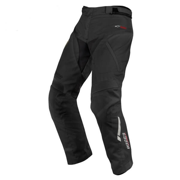 Alpinestars Andes Drystar Motorcycle Trousers