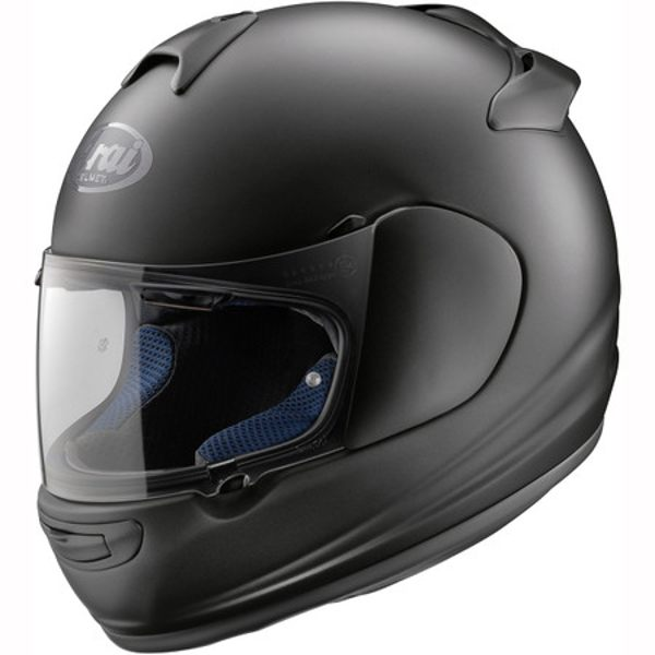 Arai Axces 3 - Frost Black