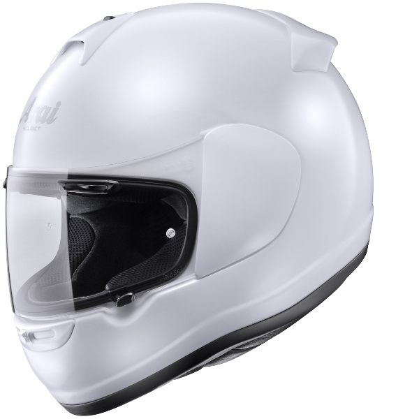 Arai Axces 3 - Frost White