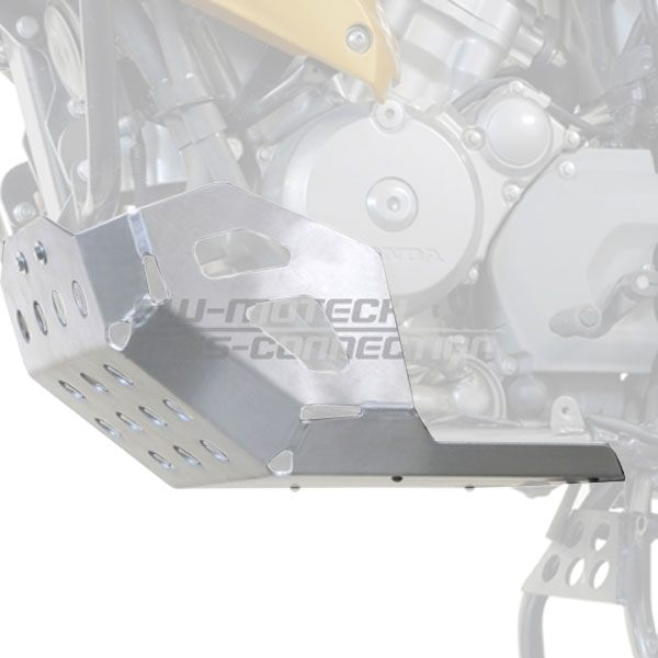 SW-Motech Aluminium Engine Guard Honda XL700 V Transalp 2008