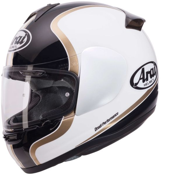 Arai Axces 3 - Dual Black