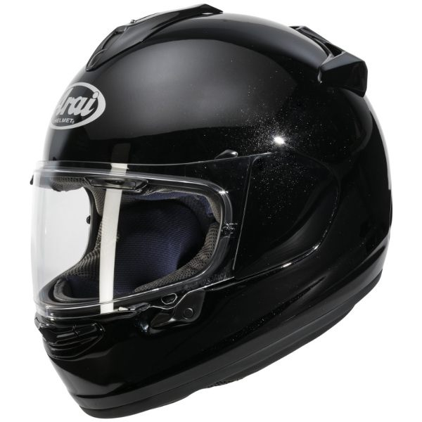 Arai Chaser-X - Diamond Black