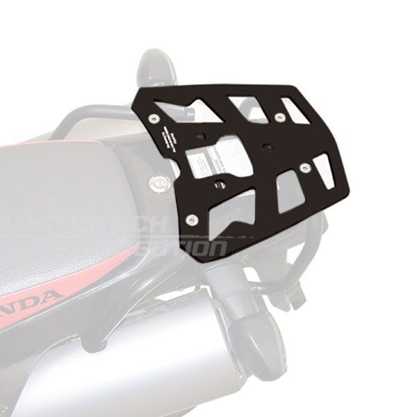 SW-Motech Aluminium Rack Honda FMX 650 2005-On