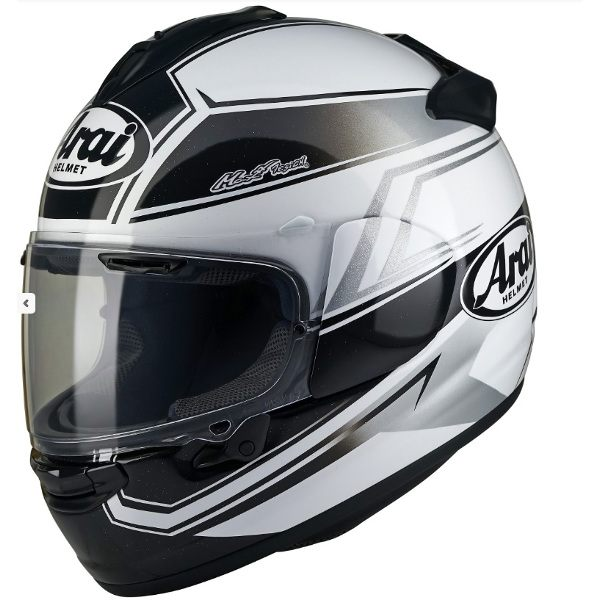 Arai Chaser-X - Shaped