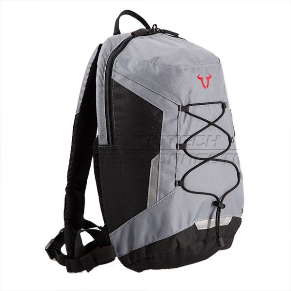 SW-Motech Backpack Racer Grey/Black 16L