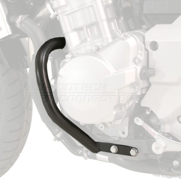 SW-Motech Crash Bars Suzuki GSF 650 Bandit 2007-On