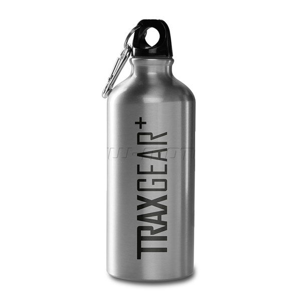 SW-Motech Drinking Bottle - Silver