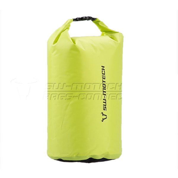 SW-Motech Drypack 210D/250D Tarpaulin Waterproof 20L - Yellow