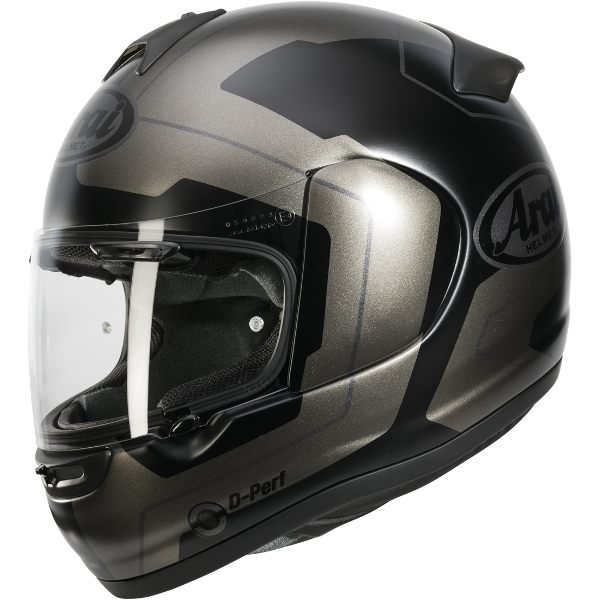 Arai Axces 3 - Line Black