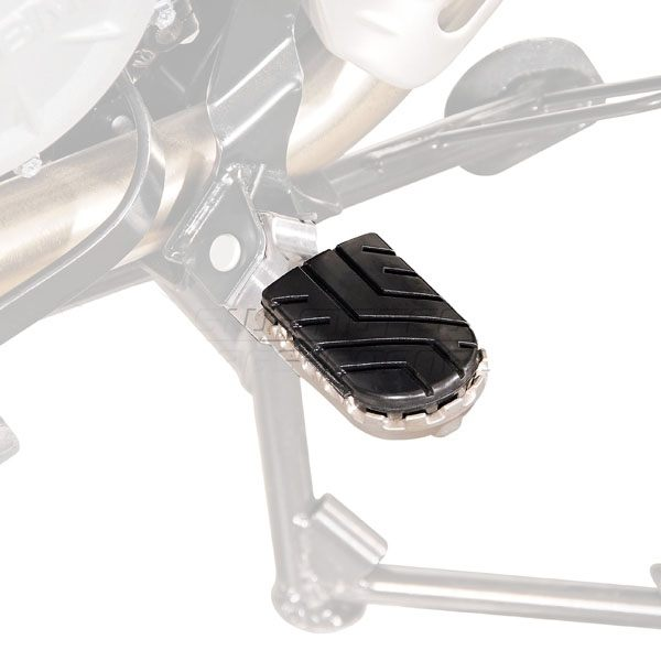 SW-Motech Footrest Kit BMW F650 GS 2003-10/G650 GS 2011-