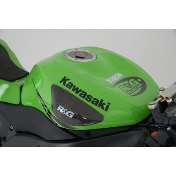 R&G Tank Sliders - Kawasaki Specific models AB4124