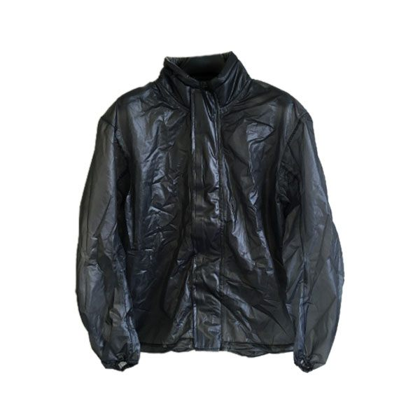 Merlin Reissa Waterproof Over Jacket - Black