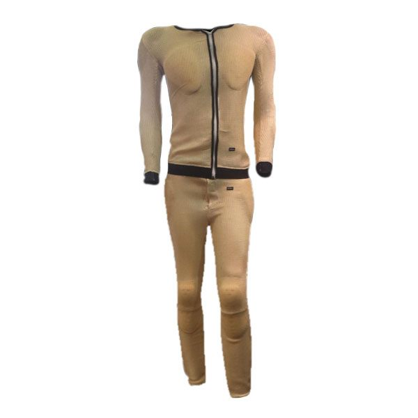 Bull-It Air Flow Suit with protectors