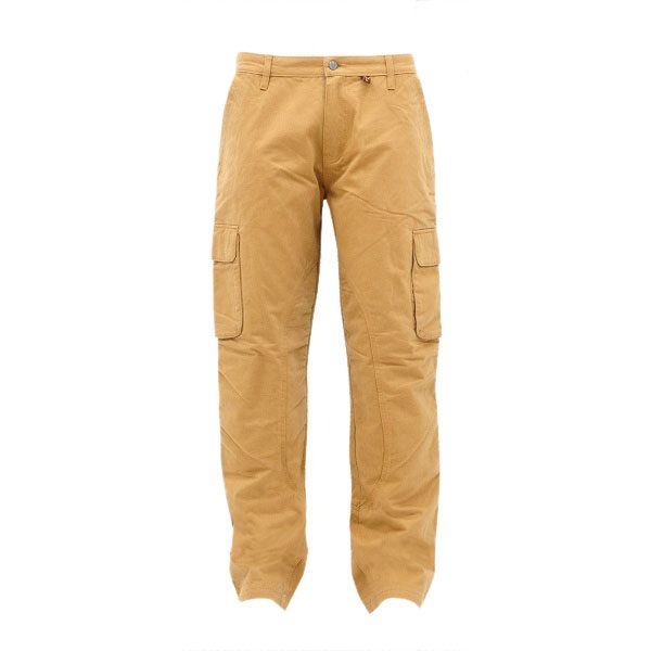 Bull-It Jeans Cargo SR6 Mens - Sahara