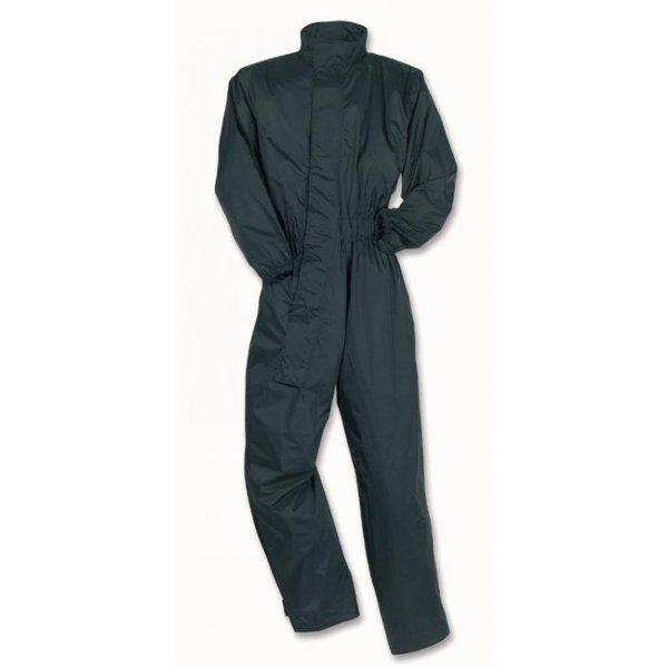 Bering Eco Rain Suit - Black