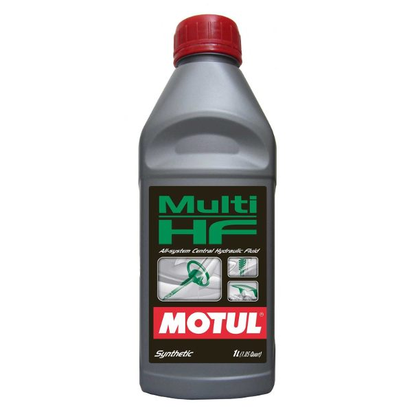 Motul LHM Plus Fluid 1Ltr