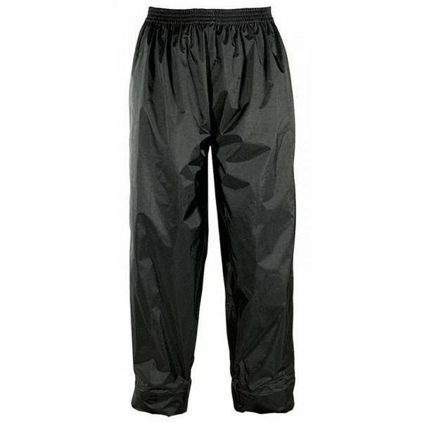 Bering Eco Rain Trousers - Black