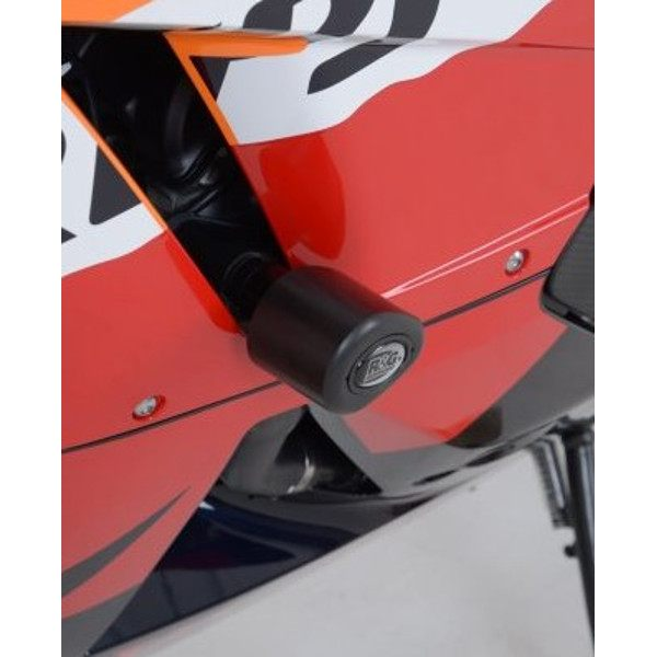 R&G Crash Protector - CP0339WH
