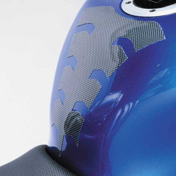Oxford Spider Tank Protector - Carbon