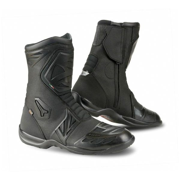 Falco Aryol Boot - Black