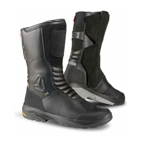 Falco Tourance Outdry Boot - Black