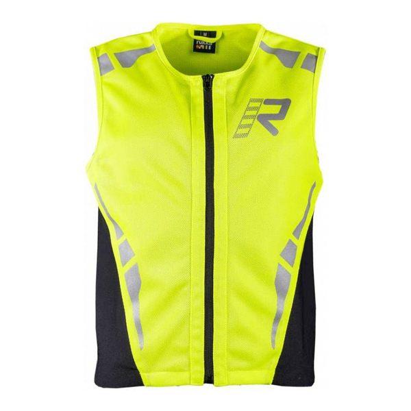 Spada Hi-Viz Motorcycle Vest