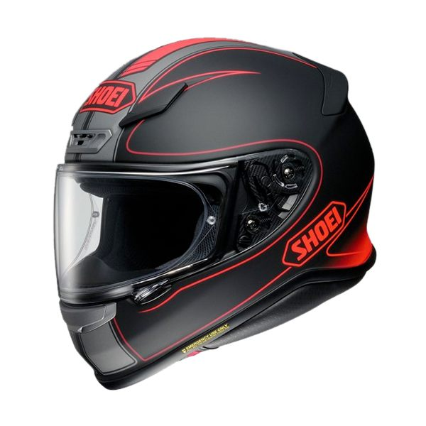 Shoei NXR - Flagger