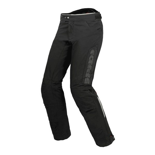 Spidi H2OUT Thunder Waterproof Trousers - Black