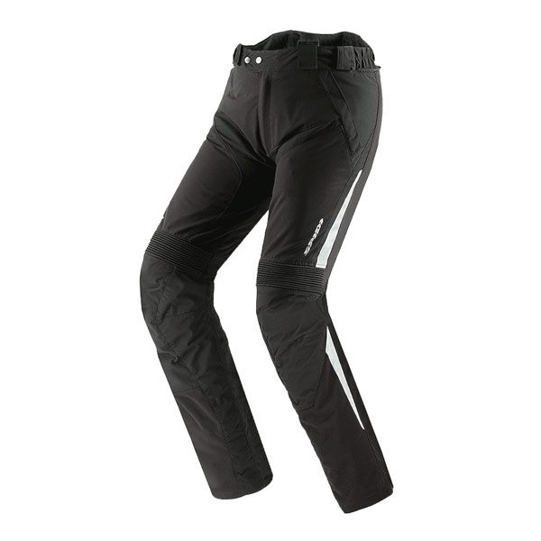Spidi H2OUT VTM Trousers - Black