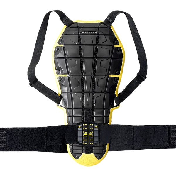 Spidi Safety Lab Back Warrior Evo - Single