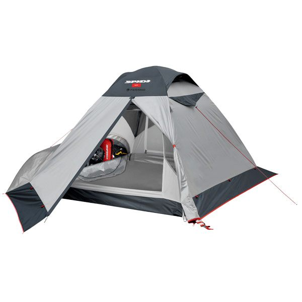 Spidi Stuff Expedition 103 Tent - Single
