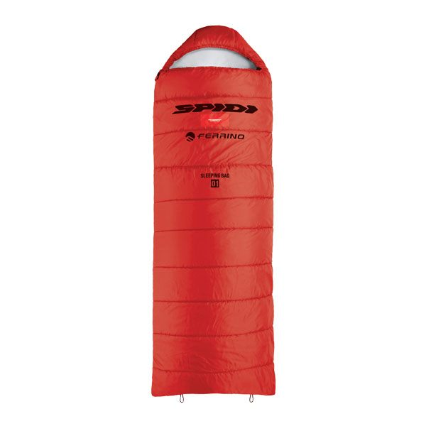 Spidi Stuff Sleeping Bag-Single
