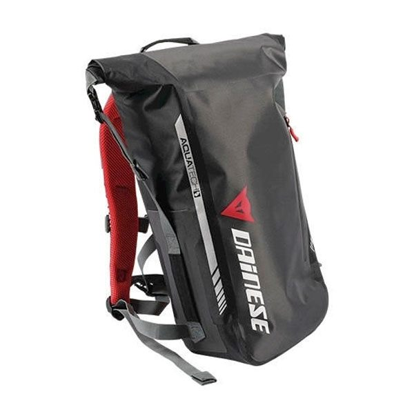 Dainese D-Elements BackPack - Stealth Black