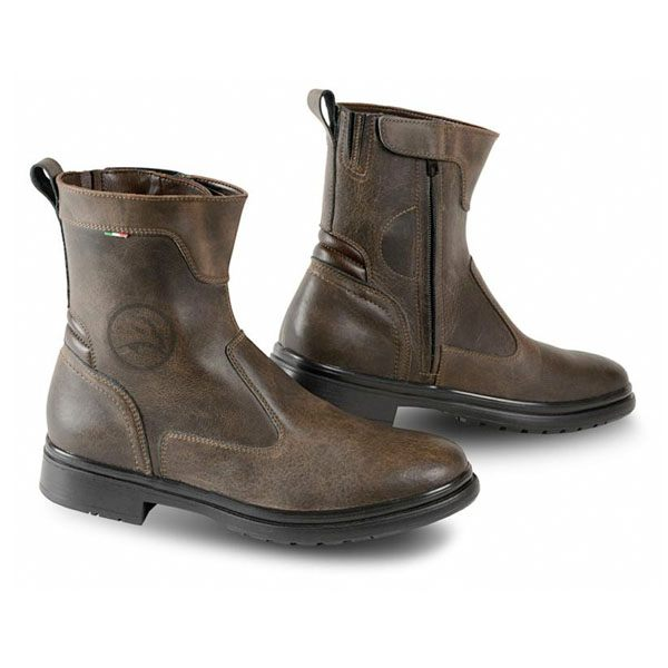 Falco Connor Boot - Brown