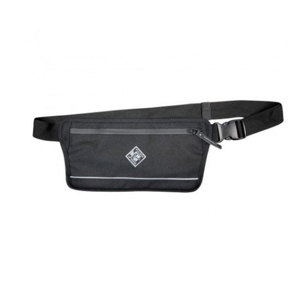 Tucano Urbano Ninja Belt Bag - Black