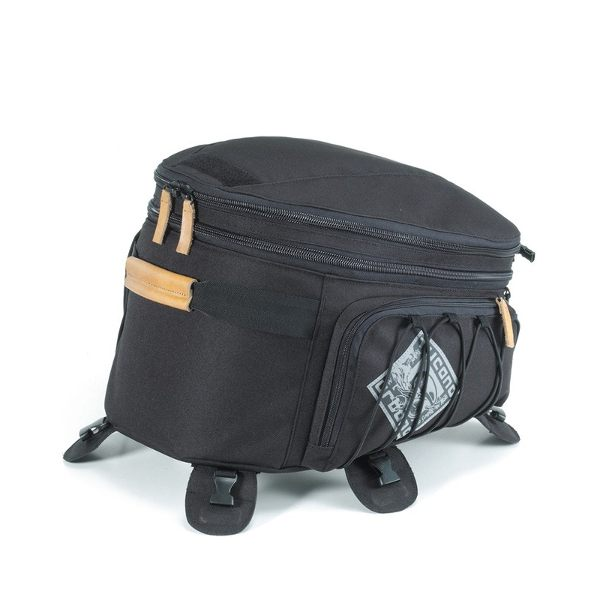 Tucano Urbano Small Off-Road Bag - Black