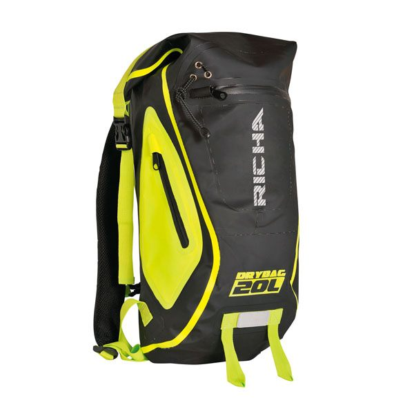 Richa H20 Back Pack 20L - Yellow