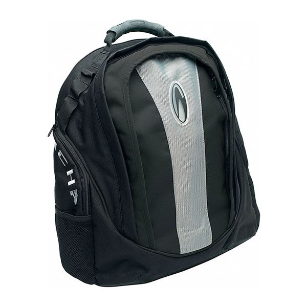 Richa Roadtracker Rucksack - Black