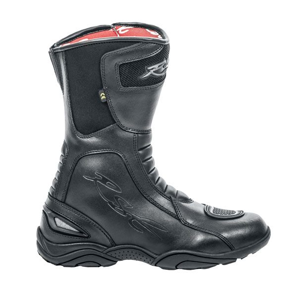 RST Raptor 2 Ladies Waterproof Boots - Black