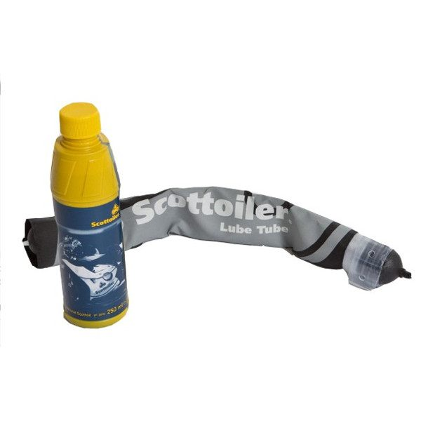 Scottoiler Lube Tube Reservoir