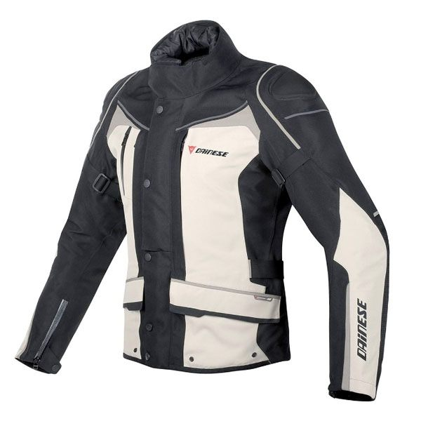 Dainese D-Blizzard D-Dry Jacket - Peyote/Black/Brindle