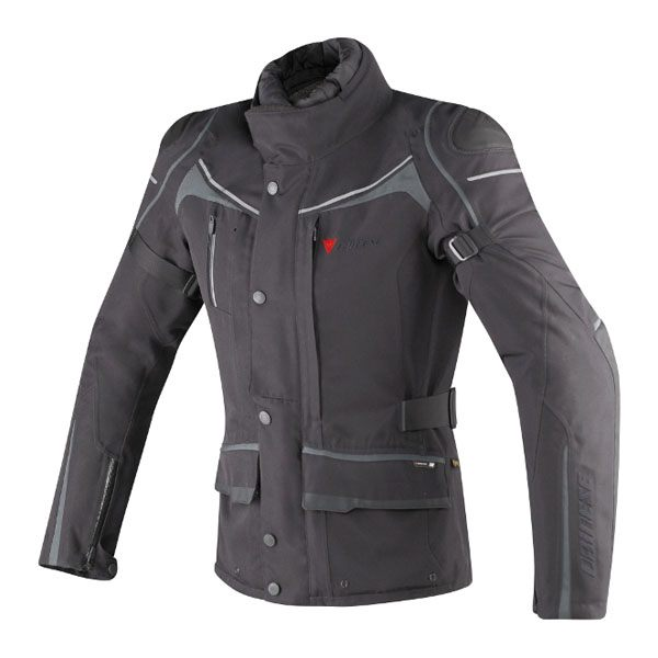 Dainese D-Blizzard D-Dry Jacket - Black/Ebony