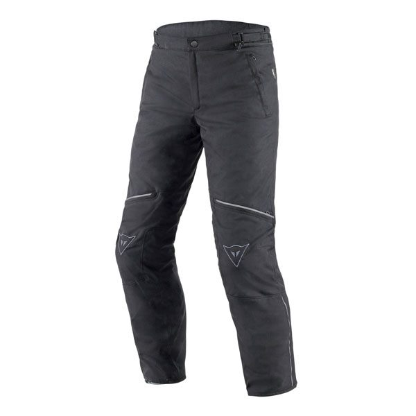 Dainese Galvestone D2 Gore-Tex 2017 Trousers Mens - Black